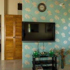 Отель The Rosehall Manor Коттедж с различными типами кроватей фото 32