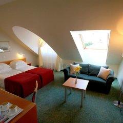 Отель Baltic Vana Wiru 4* Полулюкс фото 4