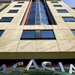 Отель Acacia Suite Испания, Барселона - 9 отзывов об отеле, цены и фото номеров - забронировать отель Acacia Suite онлайн фитнесс-зал фото 2