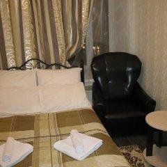 Мини-отель Тверская 5 3* Улучшенный номер с разными типами кроватей фото 13