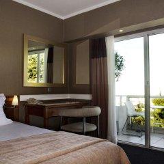 St George Lycabettus Hotel 5* Улучшенный номер с различными типами кроватей