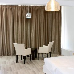Regina Hotel 3* Стандартный номер с различными типами кроватей фото 3
