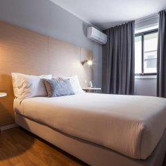 Отель ClipHotel Португалия, Вила-Нова-ди-Гая - отзывы, цены и фото номеров - забронировать отель ClipHotel онлайн комната для гостей фото 4