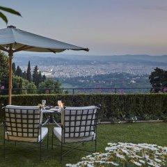Отель Belmond Villa San Michele Фьезоле помещение для мероприятий