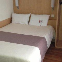Отель Hôtel ibis Sarcelles комната для гостей фото 6