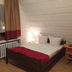 Отель Villa Gronik Закопане комната для гостей фото 2