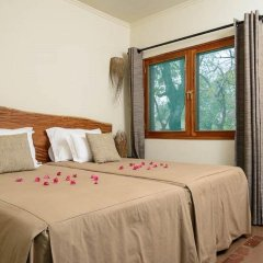 Отель Montebelo Gorongosa Lodge & Safari комната для гостей