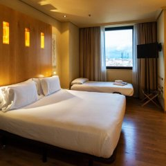 Отель Abba Madrid Мадрид спа