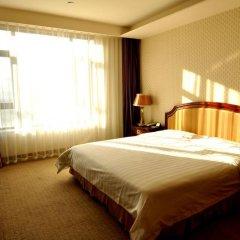 National Jade Hotel 4* Стандартный номер с различными типами кроватей фото 2