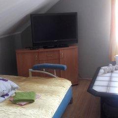 Hostel Lotniskowy Стандартный номер с 2 отдельными кроватями фото 2