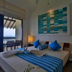 Отель Temple Tree Resort & Spa 4* Улучшенный номер с различными типами кроватей