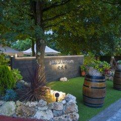 Отель Aretxarte Испания, Дерио - отзывы, цены и фото номеров - забронировать отель Aretxarte онлайн фото 3