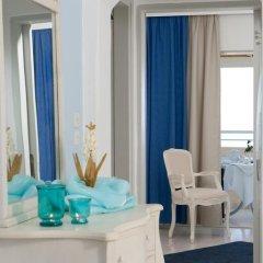 Отель Villa Mare Monte ApartHotel 3* Улучшенные апартаменты с различными типами кроватей фото 5