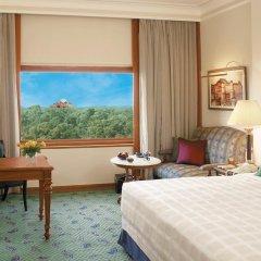 Отель Oberoi 5* Номер Делюкс фото 3