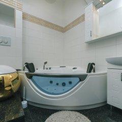 Апартаменты Luxrent apartments на Льва Толстого спа фото 3