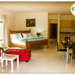 Отель Bonagala Dominicus Resort комната для гостей фото 3