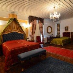 Tasodalar Hotel 2* Люкс с различными типами кроватей фото 6