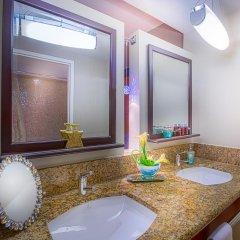 Seminole Hard Rock Hotel and Casino 4* Номер Делюкс с различными типами кроватей фото 3