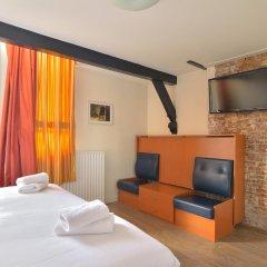 Boutique Hotel La Belle Vue 3* Стандартный номер фото 6