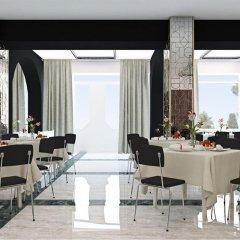 Отель Royal Bay Resort All Inclusive Болгария, Балчик - отзывы, цены и фото номеров - забронировать отель Royal Bay Resort All Inclusive онлайн питание фото 2