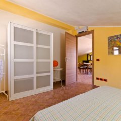 Отель Villa Didi Фонтане-Бьянке комната для гостей фото 5