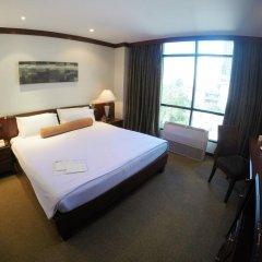 Отель City Lodge Soi 9 3* Стандартный номер