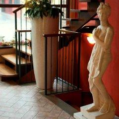 Hotel Ristorante La Bettola 3* Стандартный номер фото 6