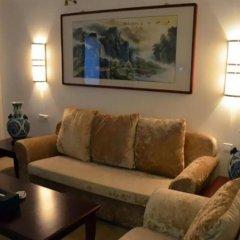 Hengshan Hotel комната для гостей фото 5