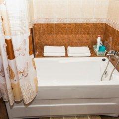 Гостиница Na Kashtanovoi Allee ванная