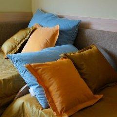 City Hostel Panorama Кровать в общем номере с двухъярусной кроватью фото 7