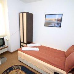 Отель Riskyoff 2* Стандартный номер