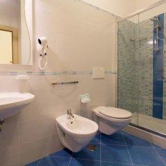 Отель BB Santalucia Аджерола ванная