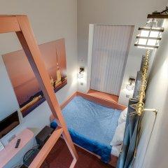 Мини-отель 15 комнат 2* Стандартный номер с разными типами кроватей (общая ванная комната) фото 10