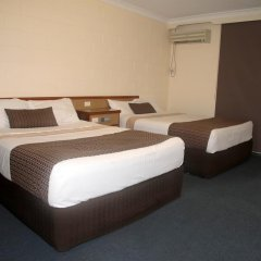 Cannonvale Reef Gateway Hotel 3* Студия с различными типами кроватей фото 16
