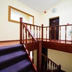 Отель Aparthotel Autosole Riga 4* Студия Делюкс с различными типами кроватей фото 2