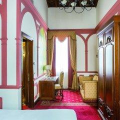 Hotel Palazzo Gaddi Firenze удобства в номере фото 2