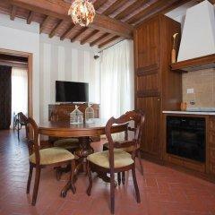 Отель Relais Villa Belvedere 3* Студия с различными типами кроватей фото 6