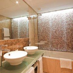 Отель As Cascatas Golf Resort & Spa ванная фото 2