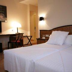Hotel Sercotel Air Penedès 3* Стандартный номер с двуспальной кроватью фото 3