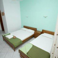 Отель Gramatiki House Греция, Ситония - отзывы, цены и фото номеров - забронировать отель Gramatiki House онлайн комната для гостей фото 2