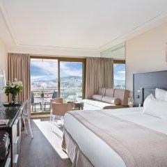 Hotel Barriere Le Gray d'Albion 4* Полулюкс фото 7