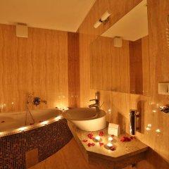 Hotel & Spa Biały Dom 3* Люкс повышенной комфортности с различными типами кроватей фото 4