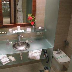 Отель Sercotel Sorolla Palace 4* Стандартный номер фото 4