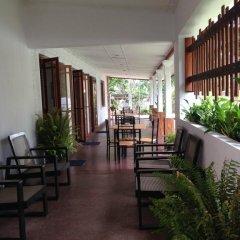 Отель Travel Park Tourist Resort фото 11
