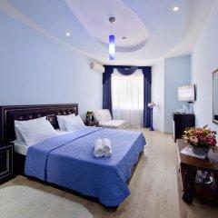 Гостиница Радуга-Престиж 3* Улучшенный номер с различными типами кроватей