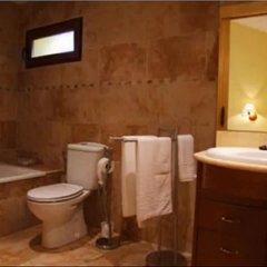 Отель La Venta Vieja de Langre ванная