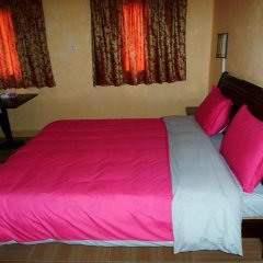 Holiday Hotel in Nouakchott, Mauritania from 108$, photos, reviews - zenhotels.com guestroom photo 2