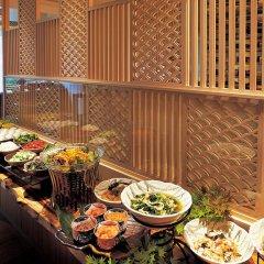 Hotel Nikko Osaka питание фото 2