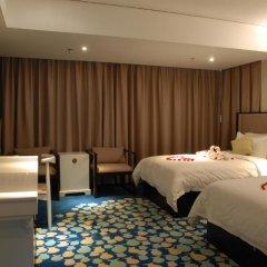 Yingshang Fanghao Hotel 3* Представительский номер с 2 отдельными кроватями фото 2