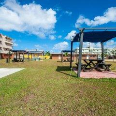 Отель Wyndham Garden Guam фото 3